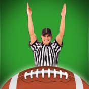 iTouchdown Football Scorekeeping