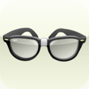 Geek Me - Geekfy yourself! Augmented Reality to add funny Geek Glasses