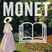 L'album Monet : l'e-album de l'exposition wedding album design