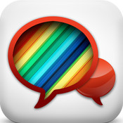 Color Texting™-Send Color Messages