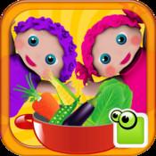 EduKitchen- Toddlers & Preschoolers Educational Game!