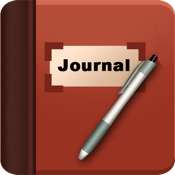My Daily Journal - The Personalized Journal/Diary