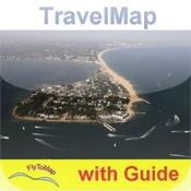 Mauritius HD - Travel Map Navigator