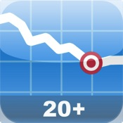 Target WEIGHT for Adults (Personal Daily Weight Tracker & BMI) weight