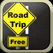 Free Road Trip Game - The best traveling app for long road trips in the car with friends and family road trip