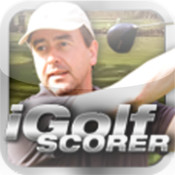 iGolfScorer Mobile Golf Scorecard mobile phone tool mpt