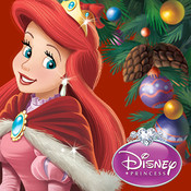 Disney Princess: A Royal Christmas disney stories