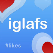 iglafs - Get More Likes On Instagram And Get More Followers With Copy And Paste Hashtags And Double Tap Stickers