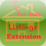 iUWow Realtor Listings Extension firefox browser extension