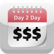 Linda's Day2Day Abundance Budgeting App