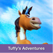 Read Me Stories - Tuffy`s Adventures Books 1-5