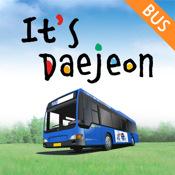 Daejeonbus Info