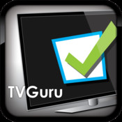 TVGuru - The TV series episode tracking app with syncing automatic bookmark syncing