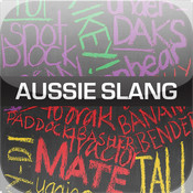 Macquarie Aussie Slang Dictionary