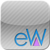 everyWhere HUD - the best navigation assistant for your travels, now with Maps and HUD mode.