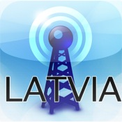 Radio Latvia - Alarm Clock + Recording