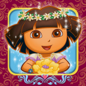 Dora`s Enchanted Forest Adventures (HD)
