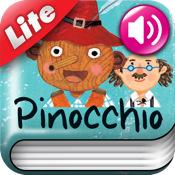 Pinocchio Lite-Animated storybook