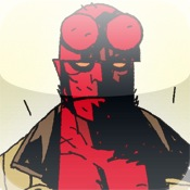 Hellboy: Seed of Destruction - complete graphic novel stop destruction