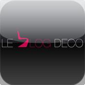 Le Blog Deco - décoration d`intérieur, mobilier et objets design