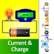 Exploriments: Electricity - Current and Charge, Measurement of Current in Series and Parallel Electrical Circuits current