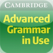 Advanced Grammar in Use Activities