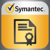 Symantec Certificate Intelligence Center for Mobile