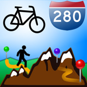 Route Planner: Directions with Altitude