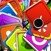 3D Wallpapers&Icon Skins-Customize Your Own Screen&Icon Skins assign icon