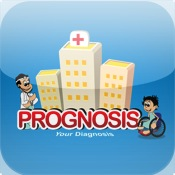 Prognosis : Your Diagnosis - a clinical case simulation game for Doctors, Medical Students and Nurses