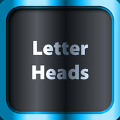 Letterheads HD for Adobe Photoshop®