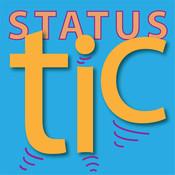 Statustic - Update Twitter, Facebook & MySpace simultaneously