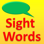 All Sight Words -- the talking flashcards for all Dolch words