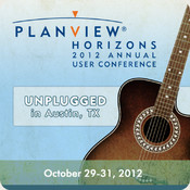 Planview Horizons User Conference HD