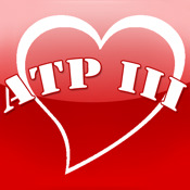 ATP3 Lipids Cholesterol Management customized goals based