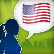 Englisch (US) schnell und unterhaltsam lernen - Komplettlösung mit Sprachführer, Vokabeltrainer, Wörterbuch-Funktion und Quiz