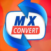 MX Convert