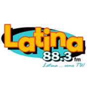 Latina 88.3 FM