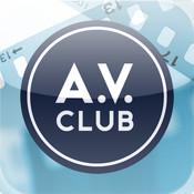 A.V. Club Film