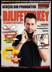 DjLife Turkey