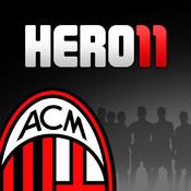 HERO11 AC Milan fantasy milan players