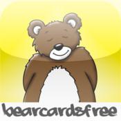 Bear Cards Free