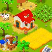 Big Farm Garden