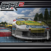 GTR2: for iPhone