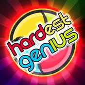 Hardest Genius genius game