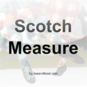 Scotch Measure