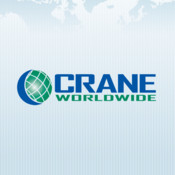 Crane Worldwide value chain