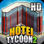 Hotel Tycoon 2 HD.