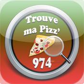 Trouve Ma Pizz` 974