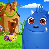 Monster Fun House